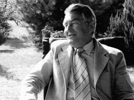 Śp. dr Andrzej Gniazdowski - uroczystości pogrzebowe