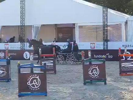 Warsaw Jumping – wielkie jeździeckie święto na Torze Wyścigów Konnych Służewiec