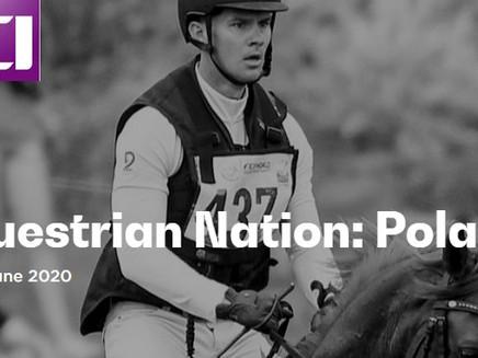 FEI o jeździectwie w Polsce