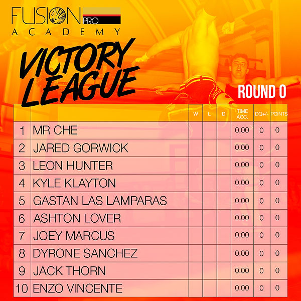 FusionPro Victory League table.jpg
