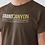 Thumbnail: Men's CVC Crew Premium Tee GRAND CANYON T-Shirt