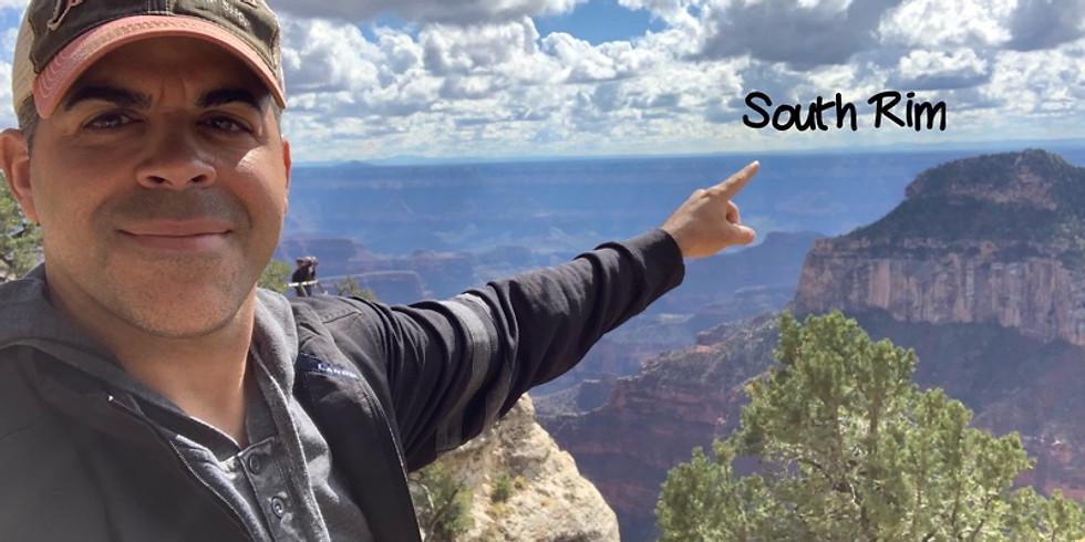 Grand Canyon Rim2Rim Hike SEPTEMBER 19th
