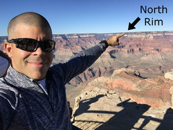 The 20/20 Grand Canyon Experience
