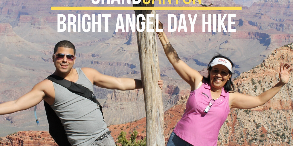 Bright Angel Day Hike