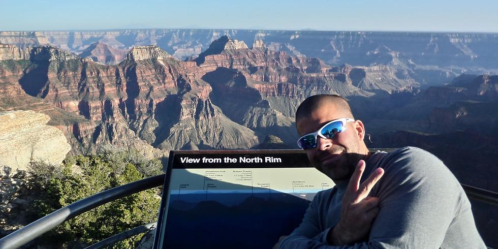 Grand Canyon Rim2Rim Hike JUNE 14th