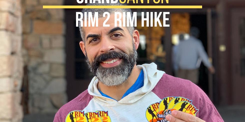 Grand Canyon Rim2Rim Hike - Buy Now, Hike Later