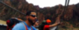 20/20 Grand Canyon Private Experience