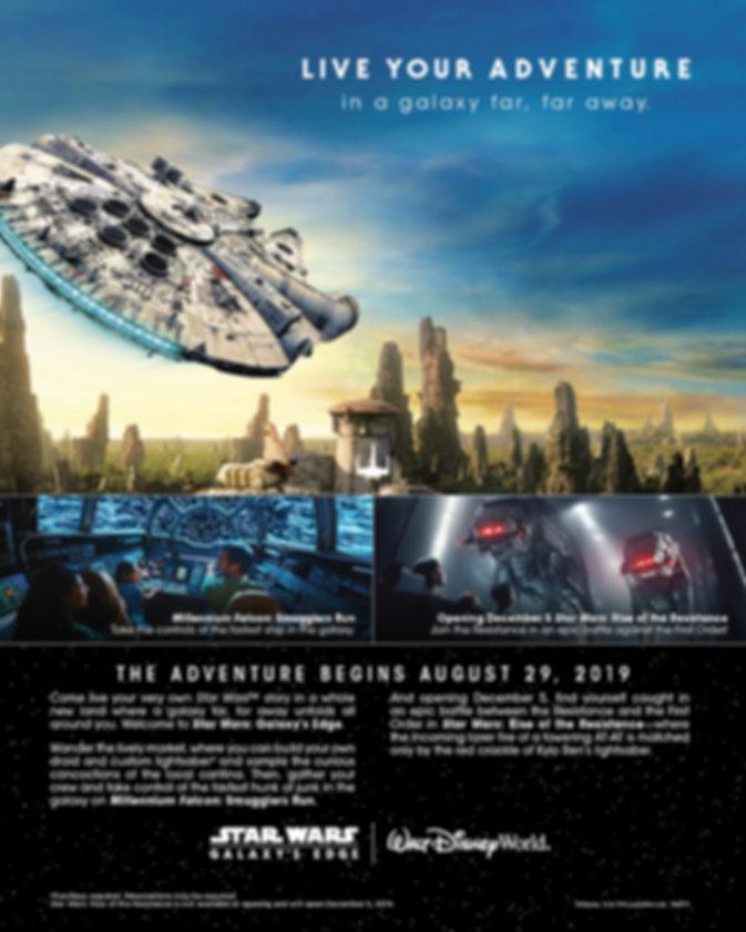 WDW_FY19_Star Wars Galaxy's Edge_TAS_Web