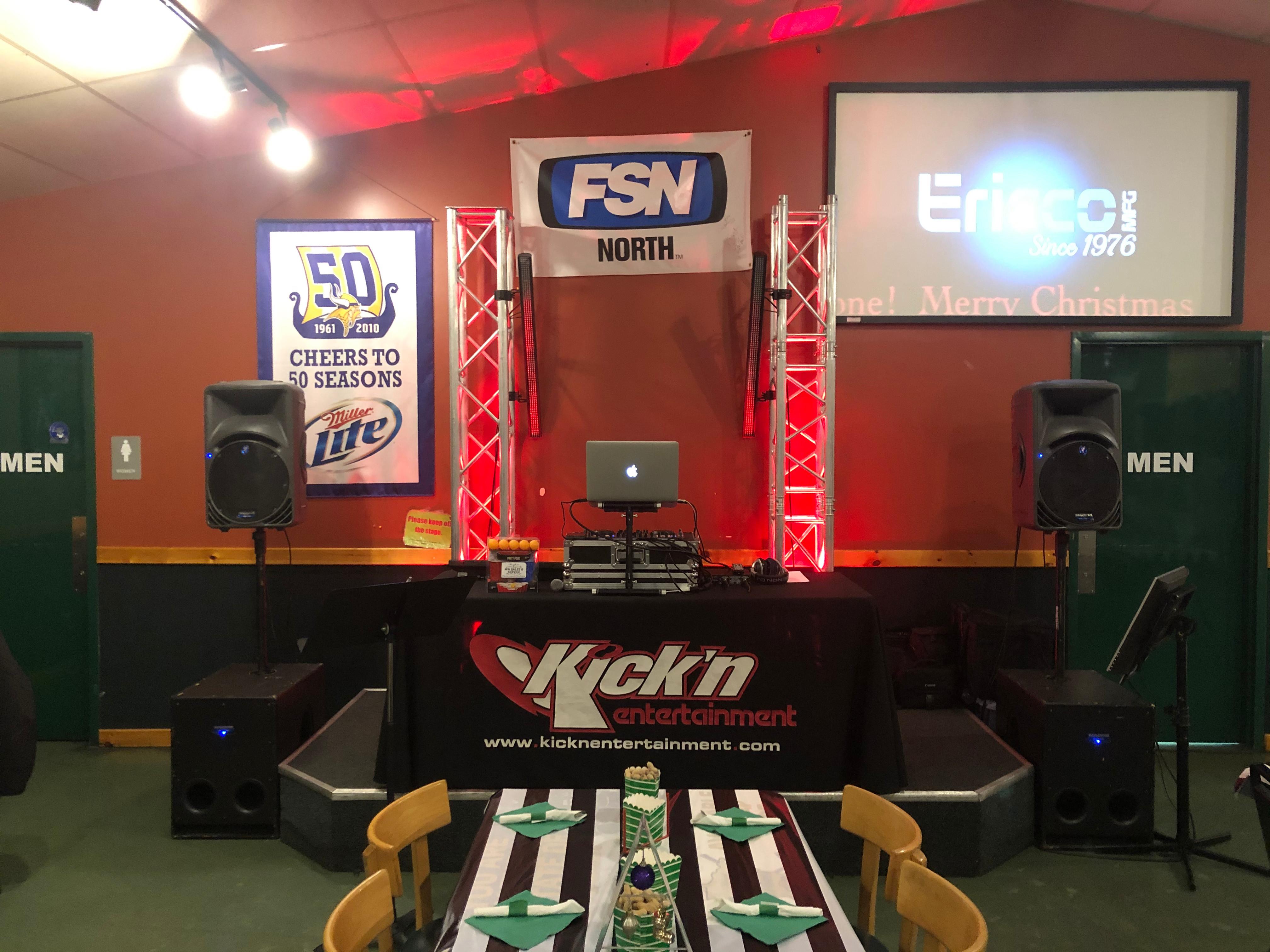 Private Event DJ
