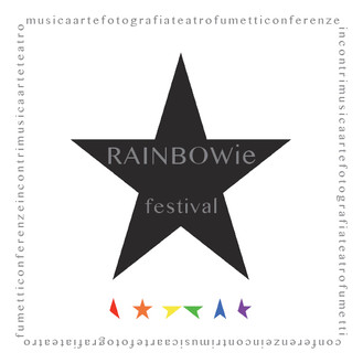 Ridefinire Cose e Ridefinire il Gioiello uniti per il RAINBOWie Festival