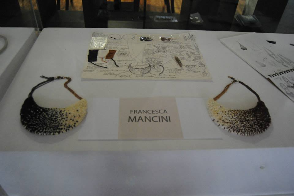 Francesca Mancini