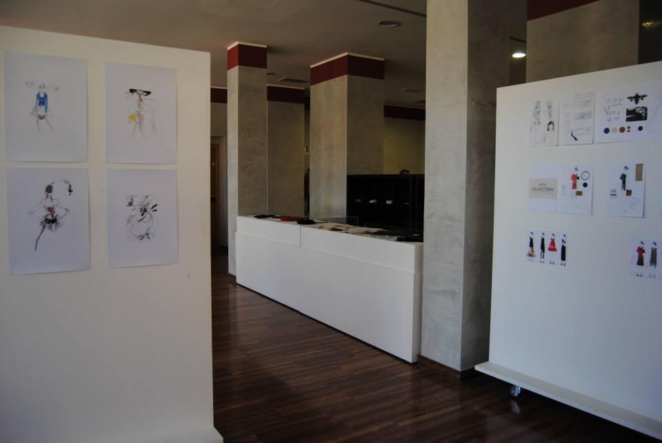 Biennale del Disegno 2014 Rimini