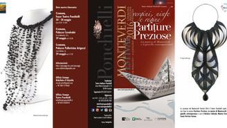 Partiture Preziose al Teatro Ponchielli