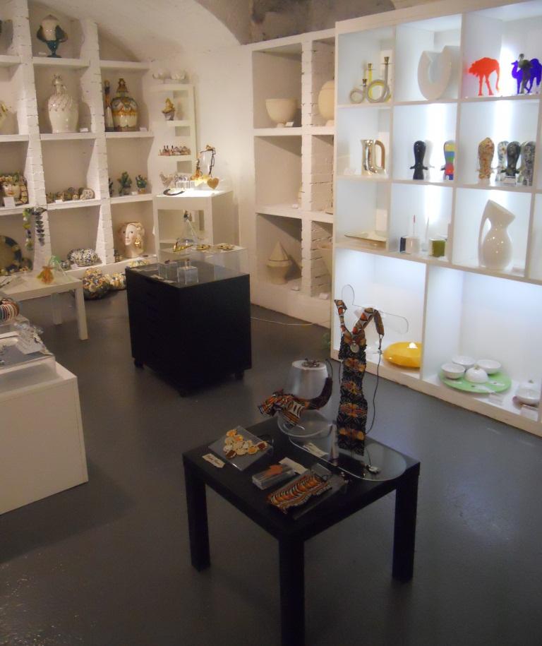 Galleria Fatto ad Arte