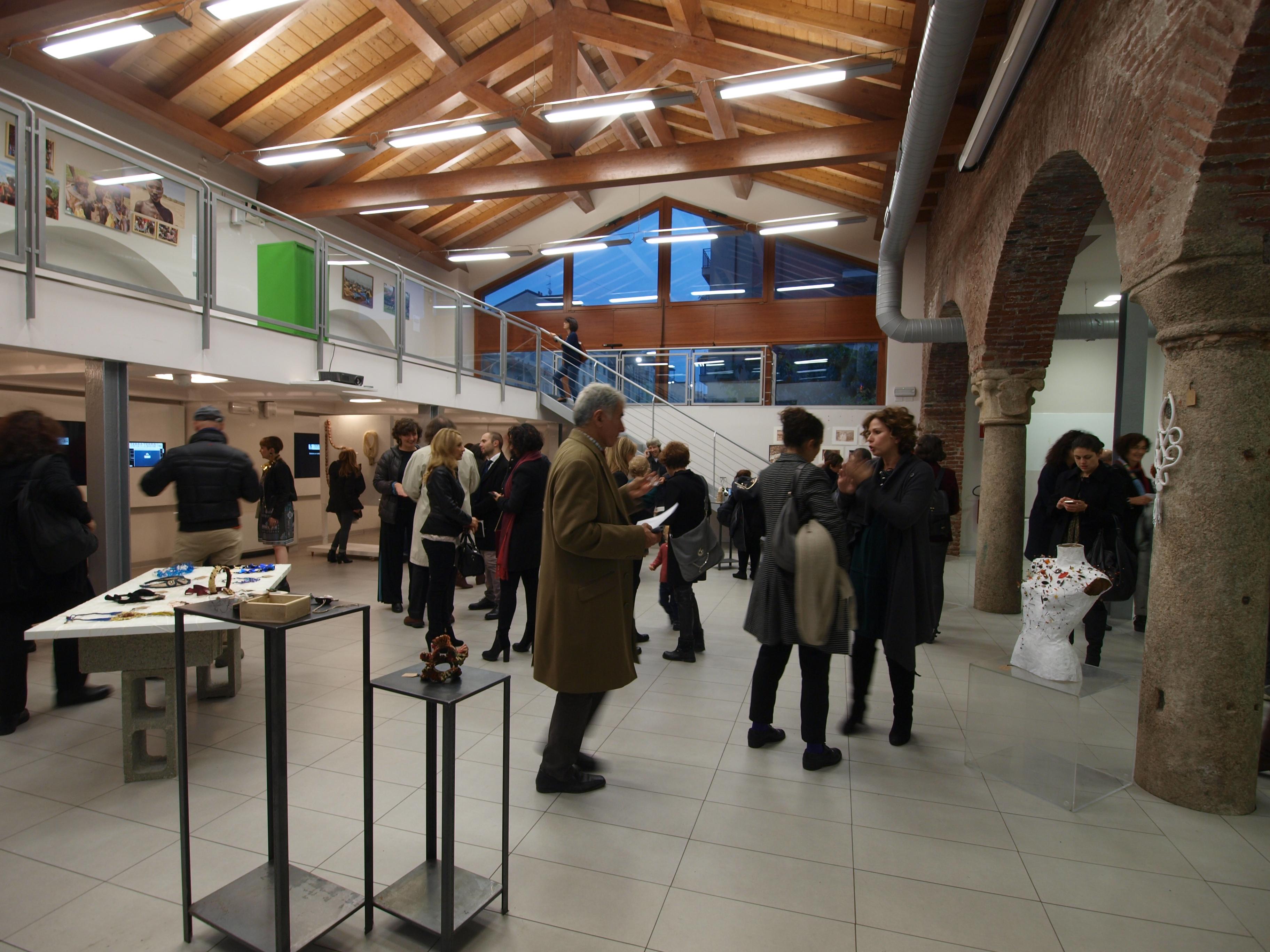 Ex Fornace, Navigli Milano