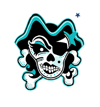Shipwreck Alley Rollers