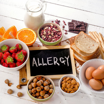 Highlighting the Importance of Food Allergies