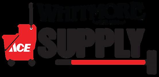 Whitmore Supply bucket broom logo.png