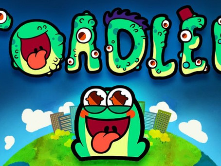 toadled review binge on everything