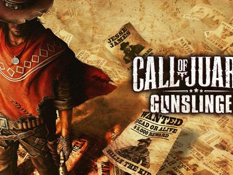 Review: Call of Juarez: Gunslinger