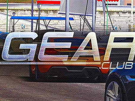 Gear.Club: Unlimited – Nintendo's First Big Racing Game, Arrives This Winter
