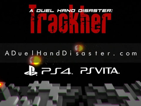 a duel hand disaster trackher pax south interview