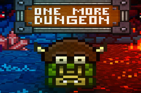 One More Dungeon – From Ratalaika Games Launching December 14th