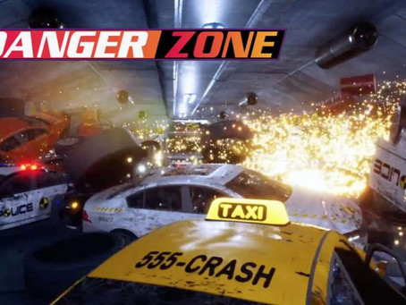 Danger Zone – Review