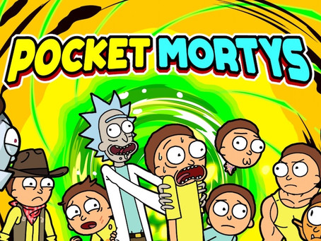 pocketmortys review