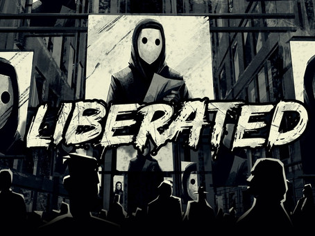 PAX EAST: Liberated Hands-On