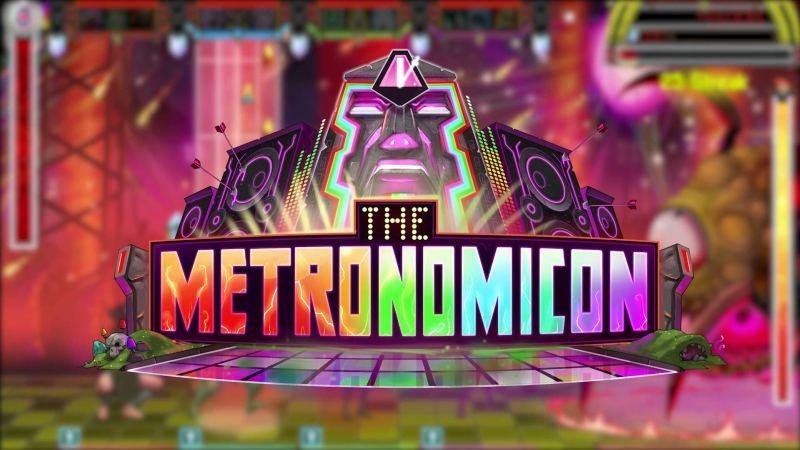 The Metronomicon