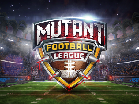 Mutant Football League – Now Available On Consoles