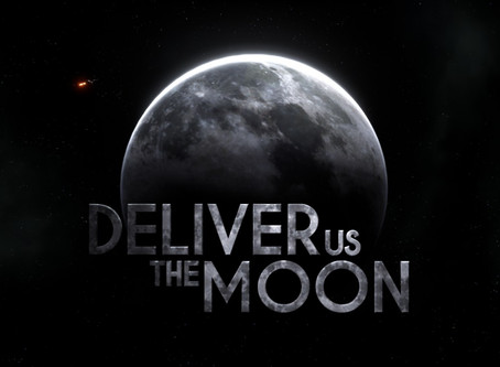 Deliver Us The Moon: Fortuna by Keoken Interactive (Review)