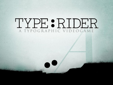 type rider review