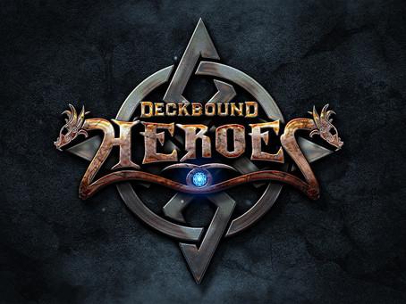 Deckbound Heroes – Deckbound LLC – PAX East 2017