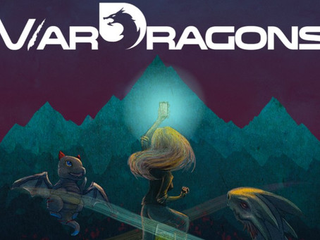 VarDragons – App Turns Planes into Vicious, Fiery Dragons – PAX East 2017