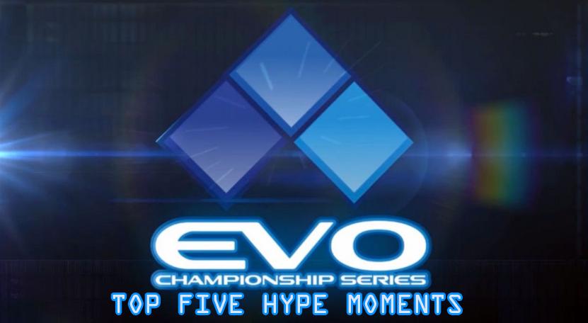 EVO 2016