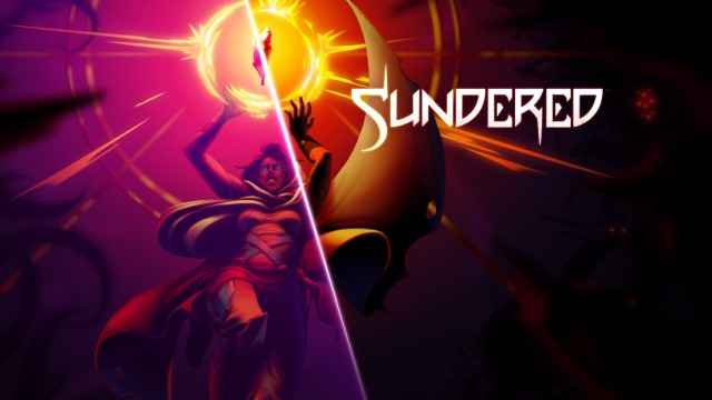 sundered, thunder lotus games, eshe, platformer, PC, gaming, review,