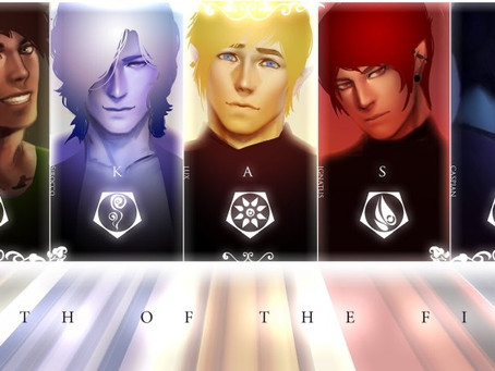 AKASH: PATH OF THE FIVE – PUTS GIVES PLAYERS CHOICE IN A FANTASY STORY PAX SOUTH 2017