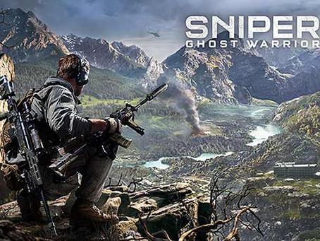 sniper 3 ghost warrior interview