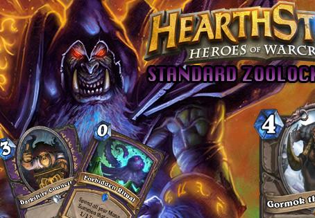 hearthstone standard zoolock guide