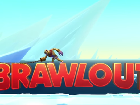 brawlout hands pax west 2016