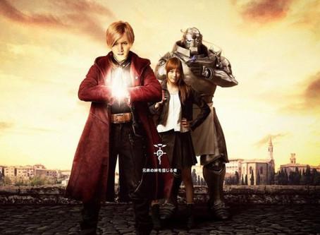 Full Metal Alchemist – A Netflix Review
