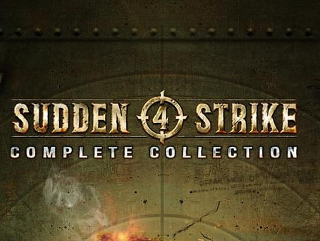 Review: Sudden Strike 4: Complete Edition