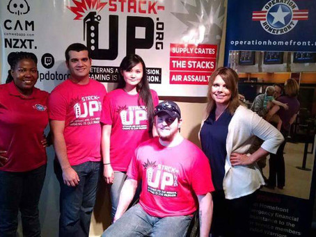 san antonio stacks up with operation homefront