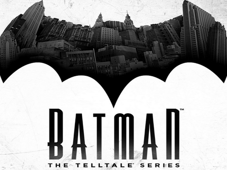 batman the telltale series episode one realm of shadows review