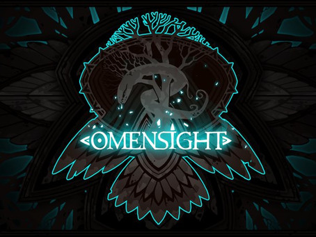 Omensight – A Time-Traveling Action Adventure Epic