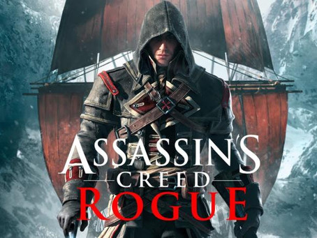 Assassin's Creed: Rogue – Getting the HD treatment, Heading to Consoles on March 23rd