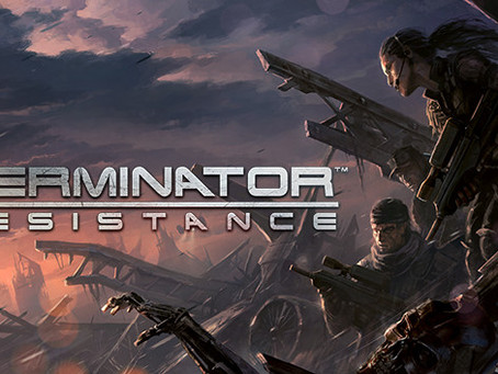 Review: Terminator Resistance