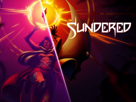 Sundered (PC Review)